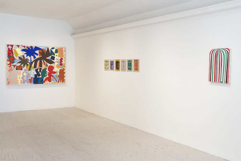 Install Shot #2 - Summer Selections