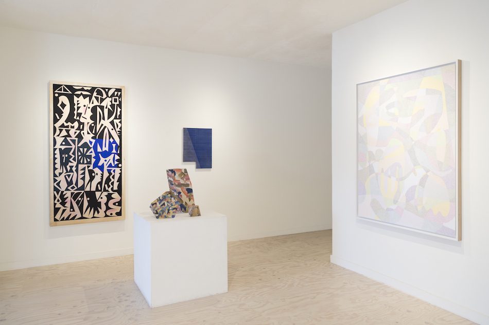 Install Shot #3 - Summer Selections