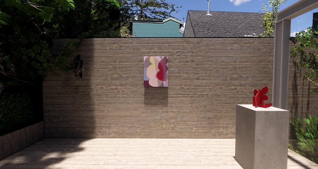 Still Wall 1-2