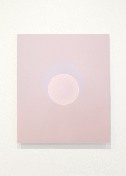 Deux cercles (trente minutes) 411
