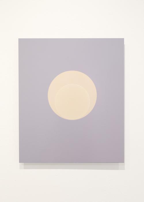 Deux cercles (dehors), 117