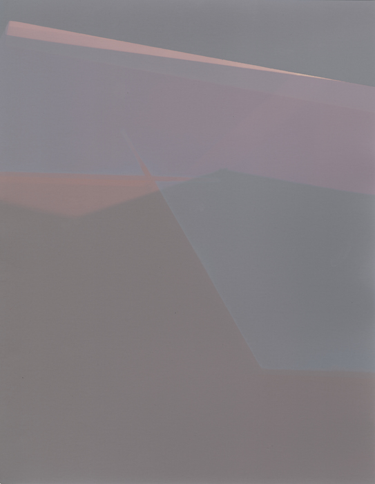 Untitled (Full Sun 3pm)