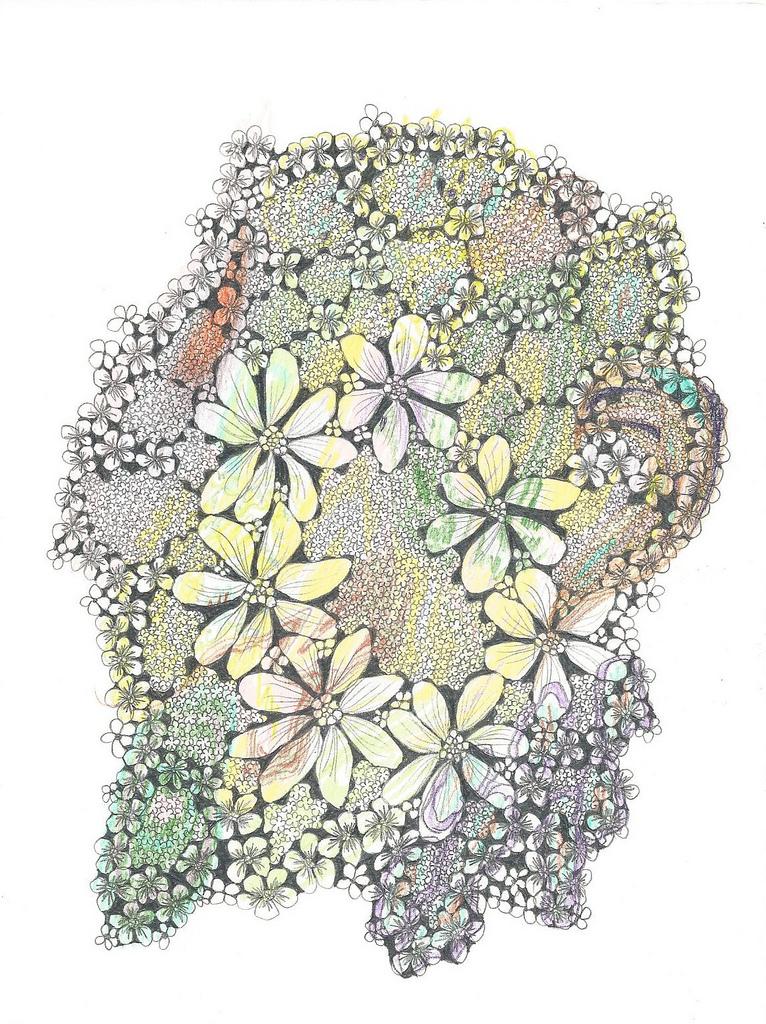 Flowerscape November 15