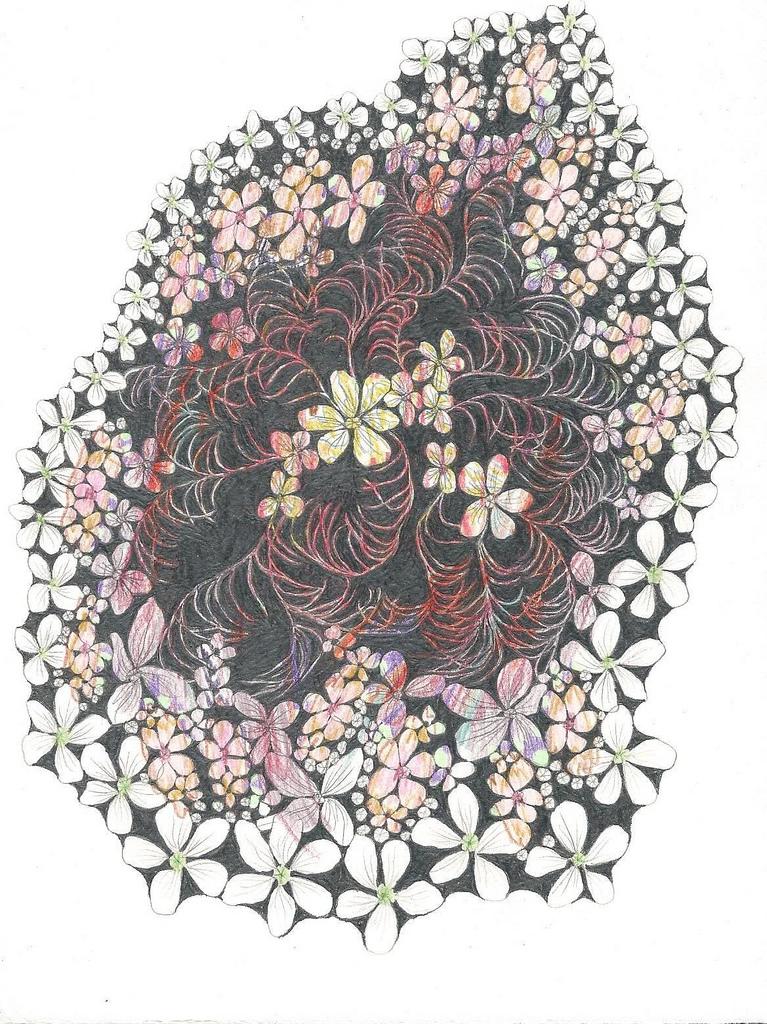 Flowerscape November 17