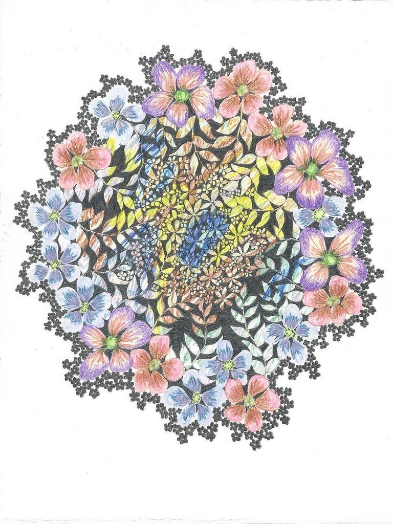 Flowerscape November 19 - 2