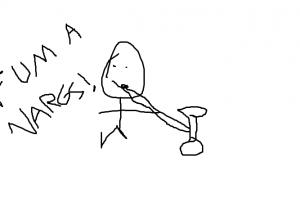 desenhi qualquer coisa pra ti no paint…