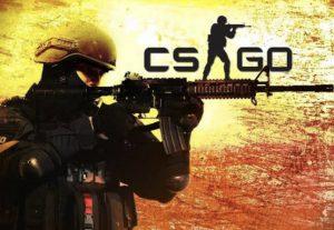 Eu vou jogar CS Go com você!