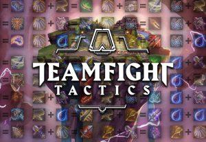 Te ensino a jogar Teamfight Tactics!!