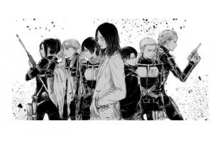 Assisto ou leio seu anime/mangá favorito com você ♥️