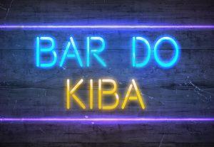 Faço um título em Neon do logo do seu canal