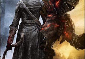 Ajudo você a zerar Bloodborne e/ou Dark Souls 3 no PS4.