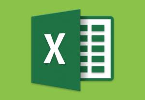 Eu vou fazer planilhas do Excel para você!!!