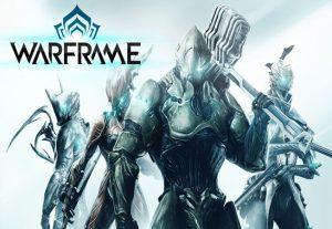 Vou jogar Warframe com você por duas horas (PS4)