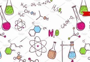 Faço seus exercícios de Química.
