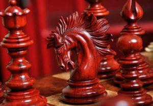 Jogarei 10 partidas de xadrez com você