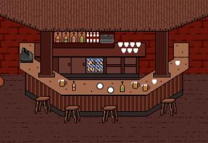 vou criar pixel arts ou uma animacao em pixel art pra voce