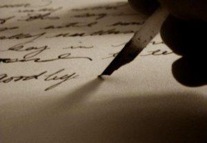 Vou fazer 3 poesias sobre você ou seus amigos.