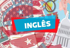 aulas de inglês