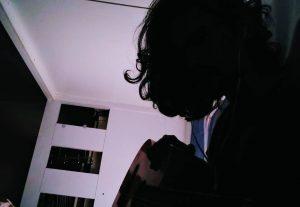 Componho uma música ou poesia com o seu tema