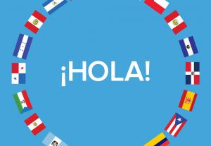 Falo com você em espanhol e/ou ajudo com seu dever de espanhol ;)