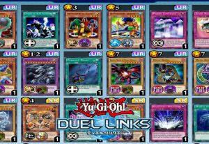 Te ajudo a montar um deck forte no YuGiOh Duel Links e darei dicas estratégicas