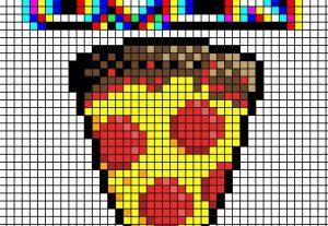 Transformo suas imagens em pixel art