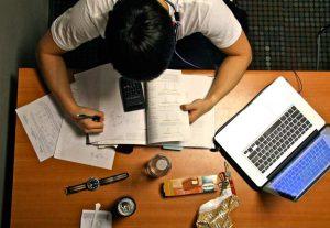 Te ajudo no dever de casa e ensino a matéria