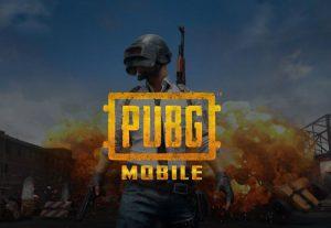 Jogo 2 partidas de pubg mobile