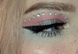 Farei qualquer maquiagem que você quiser!