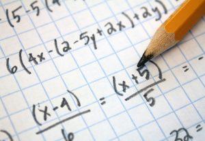 Faço sua lição de matemática (até o 9° ano)