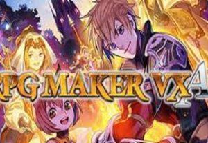 Faço um game no RPG Maker VX Ace para você