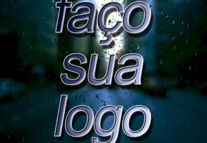 Logo para empresa e times