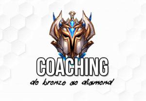 Vou te ensinar a subir de Elo com Coaching Particular!