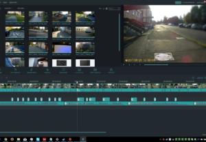 Eu irei editar um vídeo de até 20Minutos