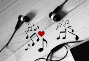 Eu vou cantar pra você!