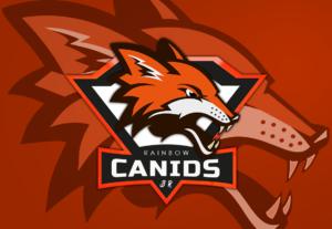 Logotipo para e-sports