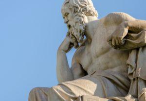 Filosofia e lições de vida impagáveis por metade do preço