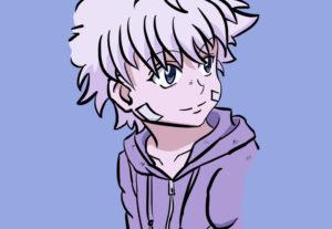 Faço Fanart De Qualquer Anime Menos Nanatsu Ou Hentai