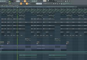 Eu vou produzir um beat de trap/hip-hop/sad/acustico do jeito que você preferir!