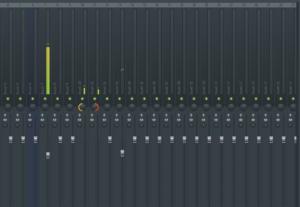 Eu vou mixar e masterizar os seus vocais em um beat de trap/hip-hop/sad/acustico