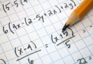 Eu vou resolver sua questão de matemática