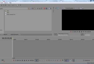 Vou editar vídeos para você