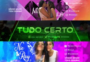 Banner para canal YouTube