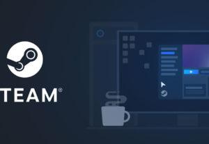 Vou te ajudar a fazer um perfil legal da Steam