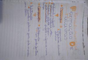 Faço seus trabalhos de língua portuguesa