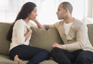 Conselhos sobre relacionamentos