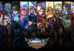 """Jogarei """"Mobile Legends"""" com você"""