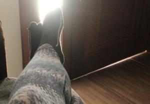 Pack fotos dos pés 🦶😍