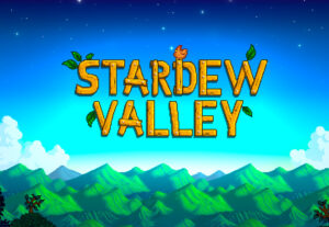 eu vou jogar stardew valley com você