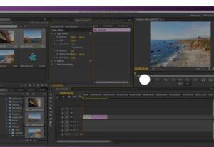 Edito 7 vídeos ou foto suas profissionalmente